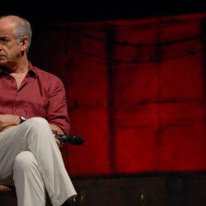 Toni Servillo - La valigia dell'attore 2010 - Foto di Fabio Presutti