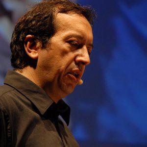 Egli Squarciò - Roberto Del gaudio - La valigia dell'attore 2010 - Foto di Fabio Presutti