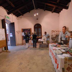 Fortezza I Colmi - Emergency - La valigia dell'attore 2013 - Foto di Fabio Presutti