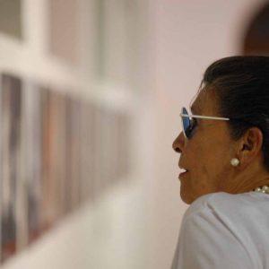 Vera Pescarolo - La valigia dell'attore 2013 - Foto di Fabio Presutti 2