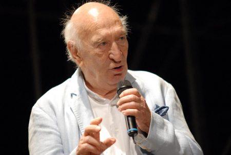 Giuliano Montaldo - La valigia dell'attore 2013 - Foto di Fabio Presutti 4