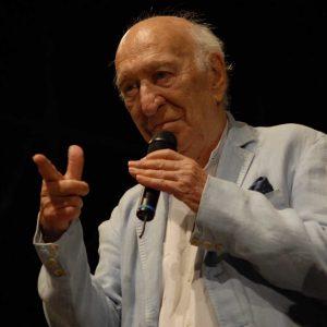 Giuliano Montaldo - La valigia dell'attore 2013 - Foto di Fabio Presutti 5