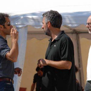 A. Testone, S. Mereu, F. Canu - La valigia dell'attore 2013 - Foto di Fabio Presutti