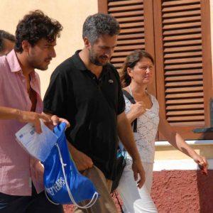 S. Mereu - La valigia dell'attore 2013 - Foto di Fabio Presutti 1