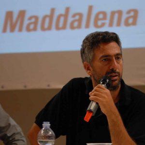 Salvatore Mereu - La valigia dell' attore 2013 - Foto di Fabio Presutti