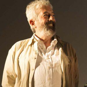 Gianfranco Cabiddu - La valigia dell'attore 2015 - Foto di Fabio Presutti