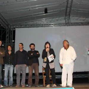 Premiazione Solinas a La Maddalena - La valigia dell'attore 2011 - Foto di Eugenio Mangia
