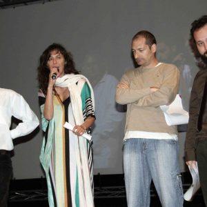 Premiazione Solinas a La Maddalena - La valigia dell'attore 2011 - Foto di Eugenio Mangia 2