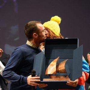 Premio Volonté - Elio Germano - La valigia dell'attore 2014 - Foto di Fabio Presutti 2
