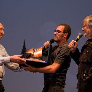 Premio Volonté - Valerio Mastandrea - La valigia dell'attore 2013 - Foto di Nanni Angeli