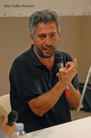 Salvatore Mereu - La valigia dell'attore 2013 - Foto di Fabio Presutti