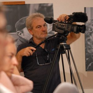Santo Acciaro - La valigia dell'attore 2012 - Foto di Fabio Presutti