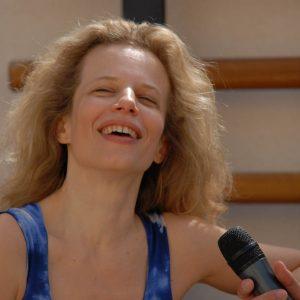 Sonia Bergamasco - La valigia dell'attore 2012 - Foto di Fabio Presutti 2