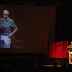 Egli Squarciò - Toni Servillo - La valigia dell'attore 2010 - Foto di G. Fano