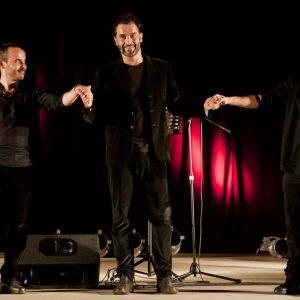 Un anno sull'Altipiano - La valigia dell'attore 2015 - Foto di Nanni Angeli