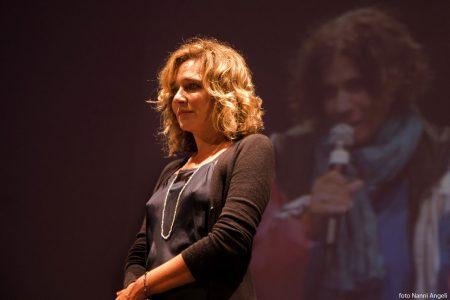 Valeria Golino - La valigia dell'attore 2014 - Foto di Nanni Angeli