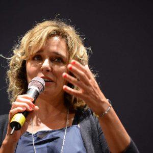 Valeria Golino - La valigia dell'attore 2014 - Foto di Fabio Presutti
