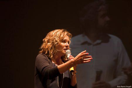 Valeria Golino - La valigia dell'attore 2014 - Foto di Nanni Angeli 2