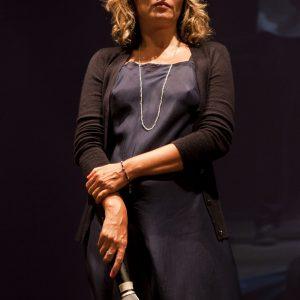 Valeria Golino - La valigia dell'attore 2014 - Foto di Nanni Angeli 3