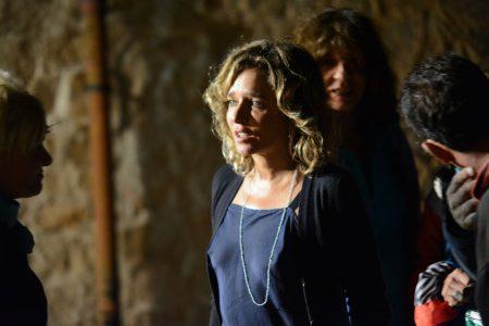 Valeria Golino - La valigia dell'attore 2014 - Foto di Nanni Angeli 4