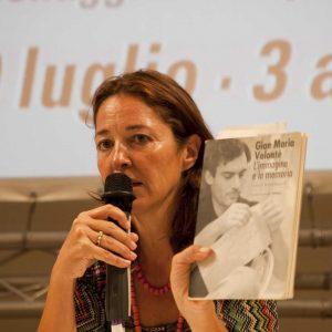 Valeria Mannelli - La valigia dell'attore 2014 - Foto di Nanni Angeli