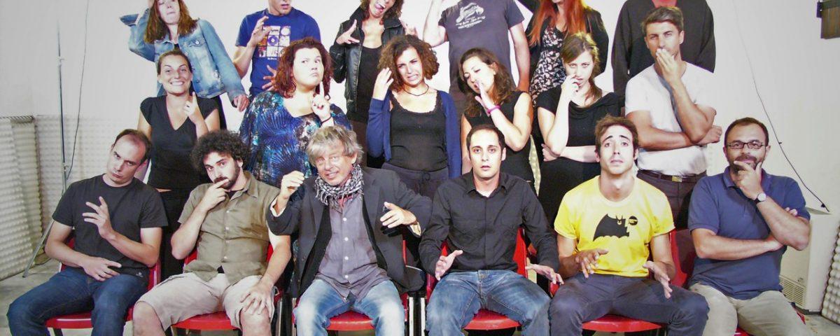 ValigiaLab 2011 Laboratorio condotto da Paolo Rossi - Foto di D. Sabatini