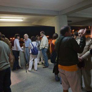 Sala Primo Longobardo - La valigia dell'attore 2010 - Foto di Eugenio Schirru 1