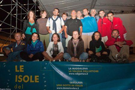 Staff - La valigia dell'attore 2010 - Foto di Eugenio Schirru 1