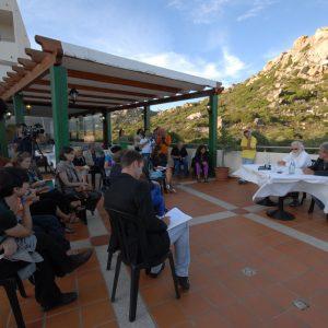 Conferenza stampa - La valigia dell'attore 2011 - Foto di Fabio Presutti 1