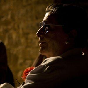 Vera Pescarolo - La valigia dell'attore 2013 - Foto di Nanni Angeli