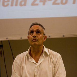 Giovanni Columbu - La valigia dell'attore 2013 - Foto di Nanni Angeli