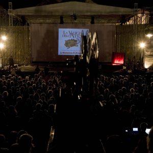 Fortezza I Colmi - La valigia dell'attore 2013 - Foto di Nanni Angeli