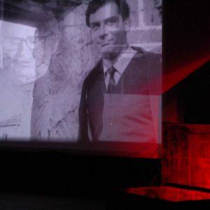 G. Volonté, P. Taviani - La valigia dell'attore 2008 - Foto di Fabio Presutti