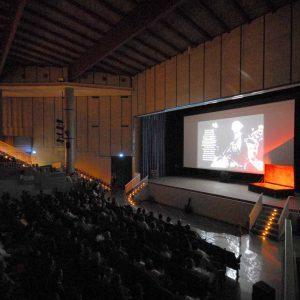 Sala Primo Longobardo - La valigia dell'attore 2008 - Foto di Fabio Presutti