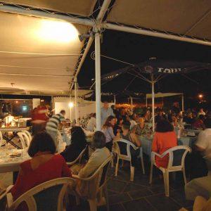 Bar Zì Antò - Tegge - La valigia dell'attore 2008 - Foto di Fabio Presutti