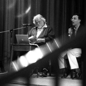 Ferruccio Marotti, Fabrizio Deriu - La valigia dell'attore 2006 - Foto di Tatiano Maiore