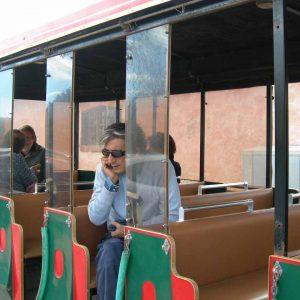 Borgo di Stagnali - Caprera - Sergio Rubini - La valigia dell'attore 2006 - Foto di Franco Rea