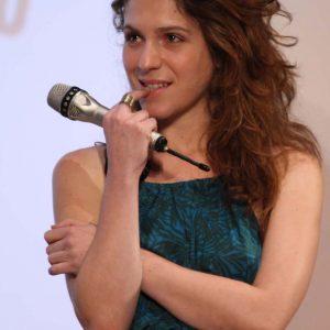 Isabella Ragonese - La valigia dell'attore 2008 - Foto di D. Pirini