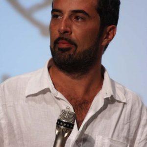 Francesco Munzi - La valigia dell'attore 2008 - Foto di D. Pirini
