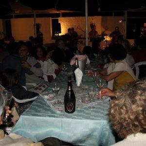 Bar Zì Antò - Tegge - La valigia dell'attore 2008 - Foto di D. Pirini
