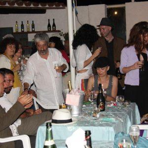 Bar Zì Antò - Tegge - La valigia dell'attore 2008 - Foto di D. Pirini 2
