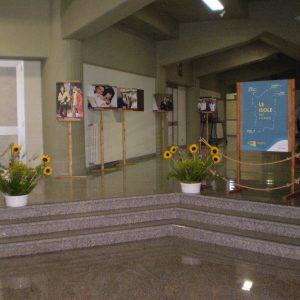 Sala Primo Longobardo - La valigia dell'attore 2008 - Foto di D. Pirini
