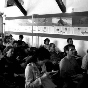 C.E.A.- Caprera - Convegno Isole del Cinema - La valigia dell'attore 2006 - Foto di Marco Navone 2