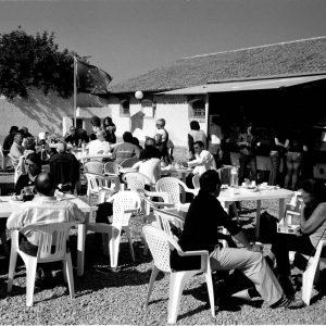 Centro Educazione Ambientale - Caprera - La valigia dell'attore 2006 - Foto di Marco Navone 2