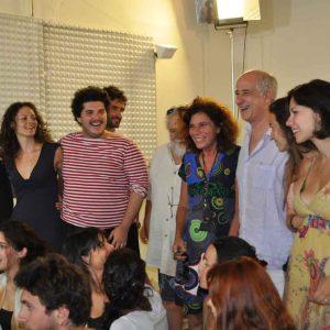 ValigiaLab 2010 - Laboratorio condotto da Toni Servillo - Foto di Marco Sedda