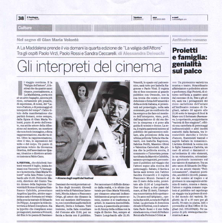 01-07-08 Il Sardegna Culture
