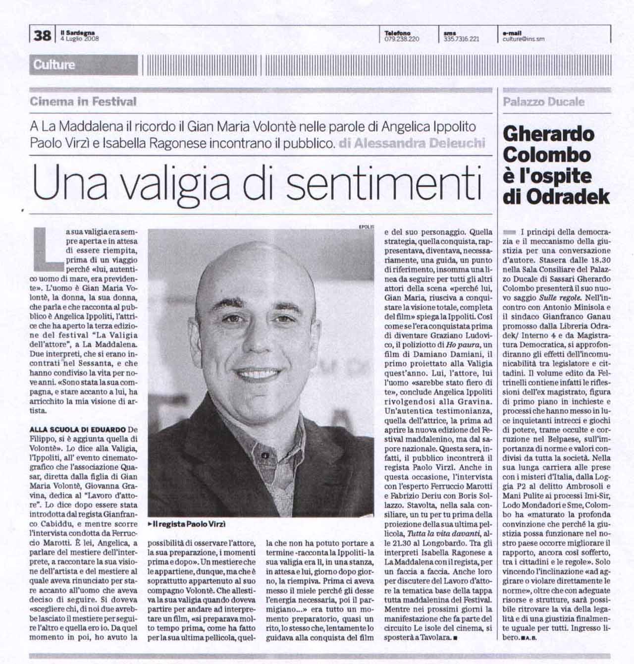 05-07-08 Il Sardegna Culture - Copia