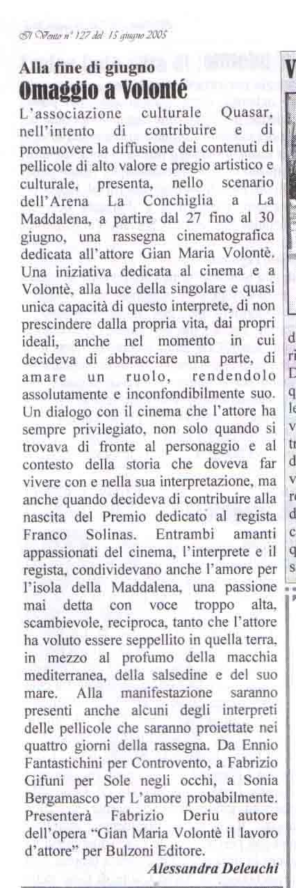 Il Vento 15 giu 2005