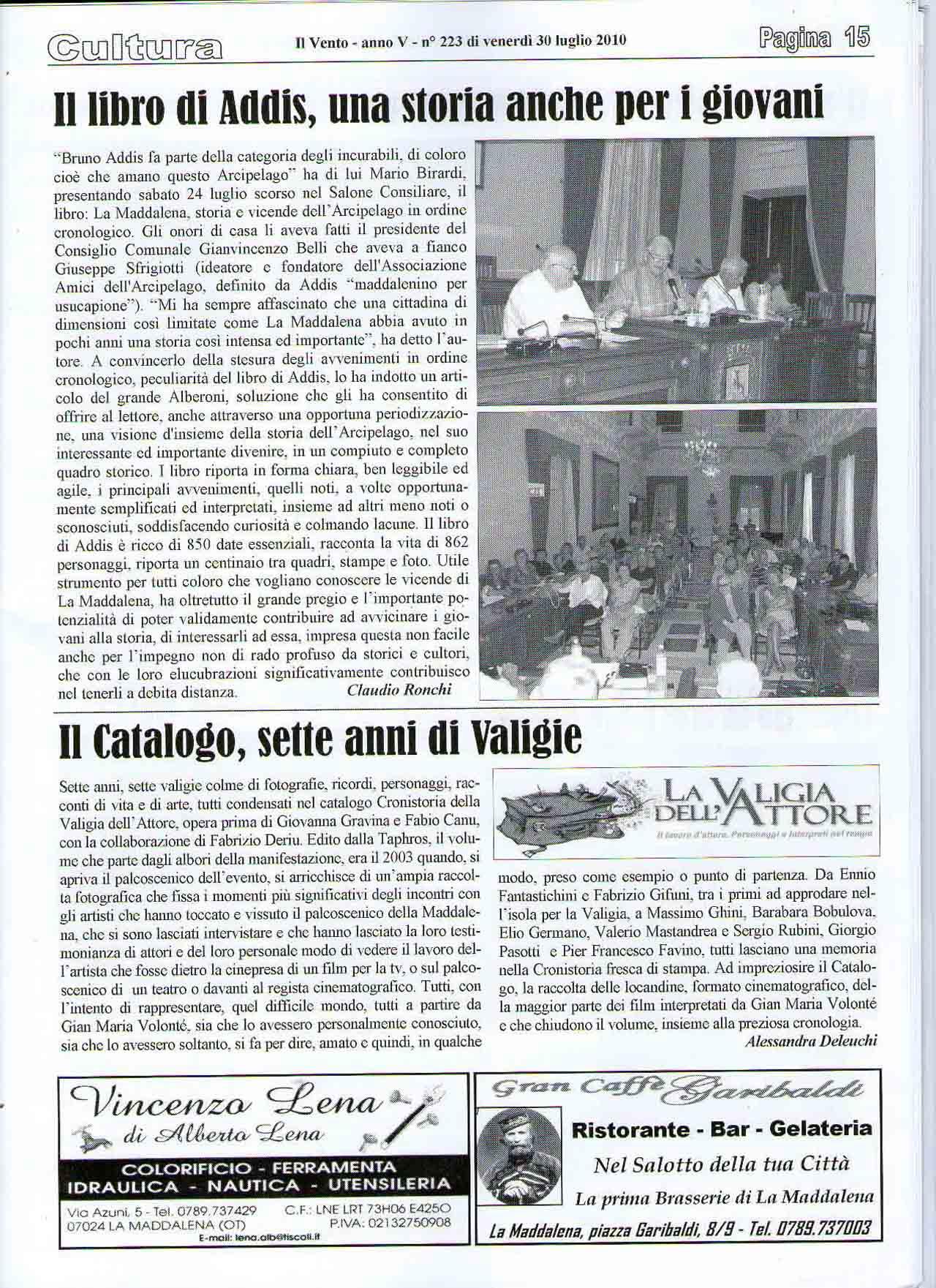 30-07-2010 Il Vento