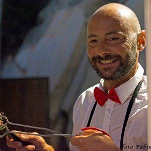 La Valigia dell'Attore 2016 - Staff - Roberto Presutti - foto Fabio Presutti